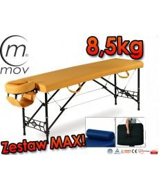 Lite Sport MAX! - stół rehabilitacyjny