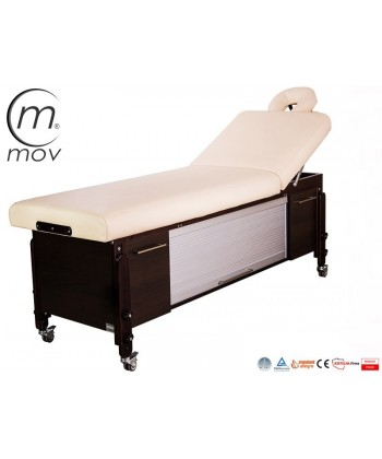 SPA Moderna Plus K - stół rehabilitacyjny