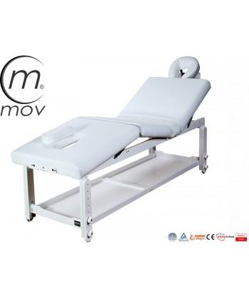 SPA Manual BA - stół rehabilitacyjny