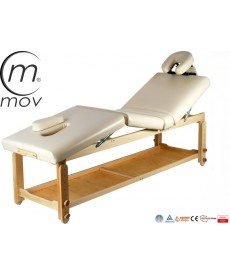 SPA Manual - stół rehabilitacyjny