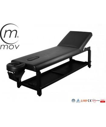 SPA Plus Black - stół rehabilitacyjny
