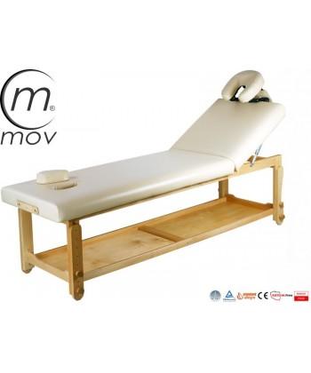 SPA Plus - stół rehabilitacyjny
