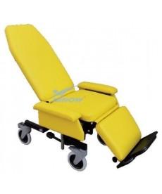 Fotel zabiegowo-transportowy