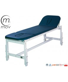 Medic Cardio - stół rehabilitacyjny