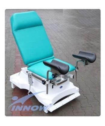 FZ02 GINN - Fotel zabiegowy ginekologiczny