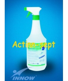 Preparat do dezynfekcji na bazie alkoholu ActINN-sept 1000 ml