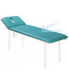 Stół rehabilitacyjny stały / kozetka wys. 60 cm