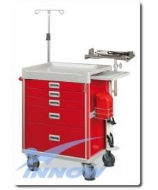 Wózek reanimacyjny