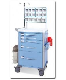 Wózek anestezjologiczny