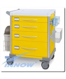 Wózek opatrunkowy
