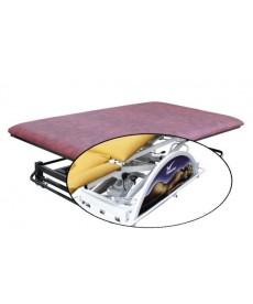 Stół rehabilitacyjny- do ćwiczeń metodą Bobath S 432EU BOBATH