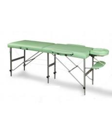 Stół rehabilitacyjny (60cm x 180cm), aluminium Œ