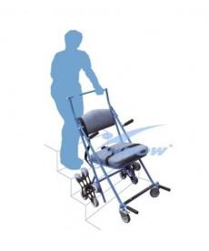 Wózek (dźwig) schodowy ręczny Œ
