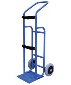 Wózek do transportu butli gazowych duży (dla butli 20 i 40l)