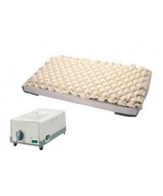 Materac p/odleżynowy pneumat. z regulacją ciśnienia Œ