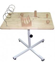 Tablica do ćwiczeń manualnych dłoni