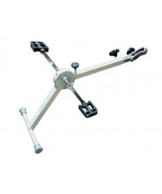 Rotor kończyn dolnych z mocowaniem Œ