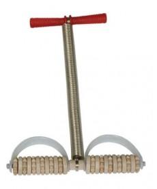 Przyrząd do stóp i kręgosłupa 1-sprężynowy