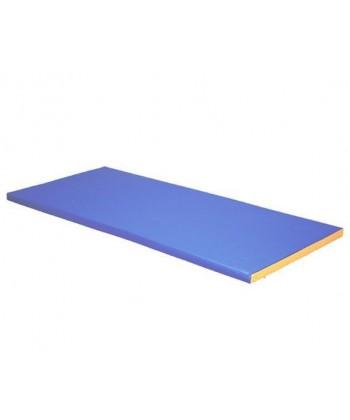 Materac rehabilitacyjny 1-częściowy 198x90x5 cm