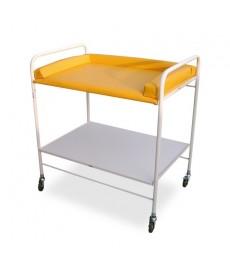 Stolik dla niemowląt ATOS mobilny