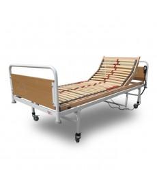 Łóżko szpitalne rehabilitacyjne elektryczne