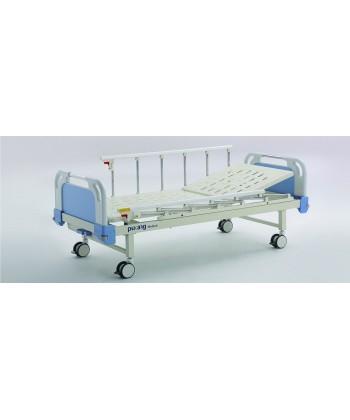 Łóżko szpitalne dwusegmentowe B-21-2