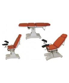 Fotel ginekologiczny OT03-S