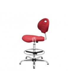 Krzesło PRO Special ChL Red