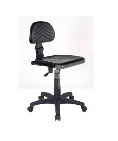 Krzesło PL Standard BLCPT Black