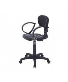 Krzesło LK Standard BCPT Black+