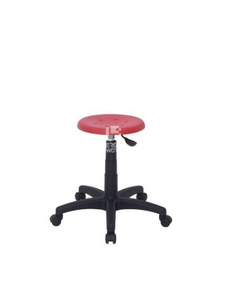 Taboret POLO Standard BL Red