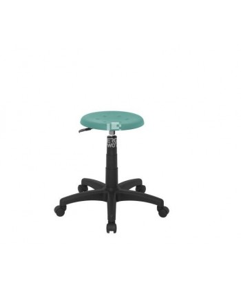 Taboret POLO Standard BL Green
