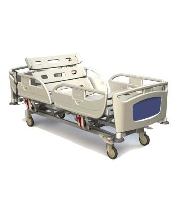 Łóżko szpitalne MATRIX 20
