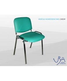 Fotel lekarski KL-1 bez podłokietników