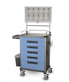 Wózek anestezjologiczny JDEMZ-234
