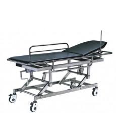 Wózek do przewożenia chorych na kolumnach E-5