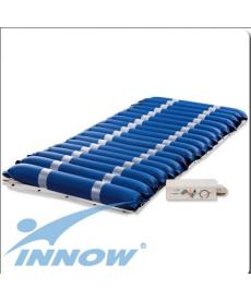 DL502D – Materac p/odleżyn.pneumat.-z regul.ciśnienia (rurowy 11,5cm) nylon