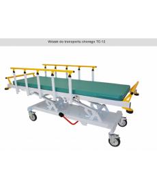 Wózek do transportu chorego TC-12