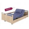 Łóżko rehabilitacyjne LEO WIDE